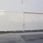 CLIENTE PRYSMIAN: Contenedor para 8.000 kg (16 palets)de peróxidos orgánicos grupo 2