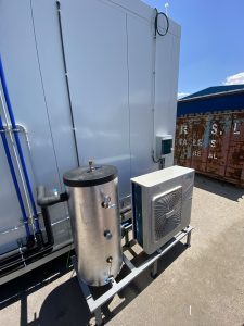 contenedores de peroxidos organicos